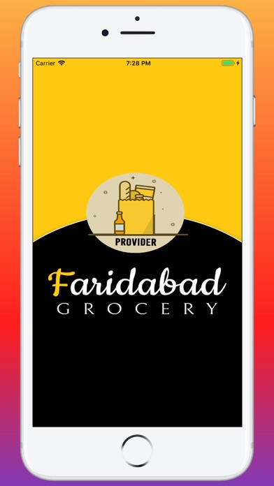 Faridabad Grocery Store Provid image #1