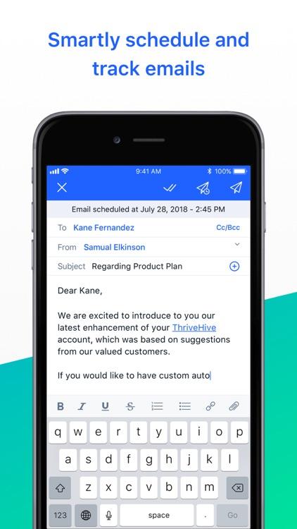 Salesmate – Sales CRM screenshot-6