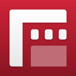 Ícone do app FiLMiC Pro