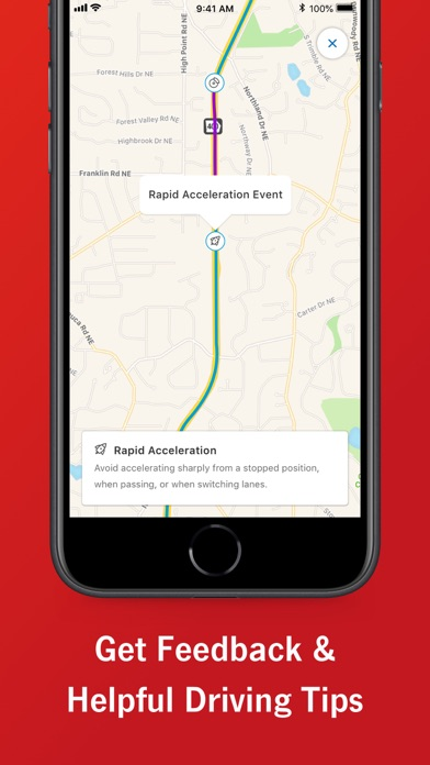 Drive Safe & Save™ - Revenue & Download estimates - Apple