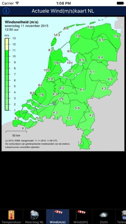 Weer & Zo Nederland