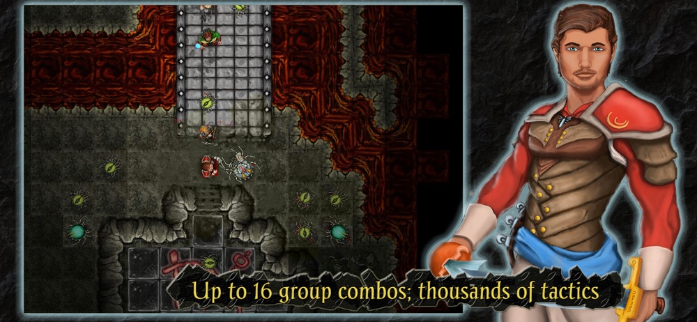 Heroes of Steel RPG hack tool