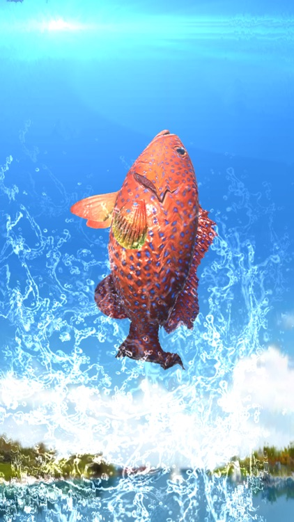 Fishing Season:River To Ocean screenshot-5