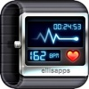 Heart Rate Monitor: Pulse BPM - iPhoneアプリ