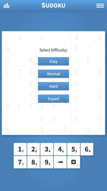 Sudoku Puzzles · screenshot-3