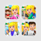 App Icon for My City Super Bundle 1-10 App in Egypt IOS App Store