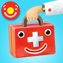 Ícone do app Pepi Doctor