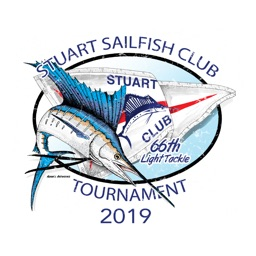 Stuart Sailfish Light Tackle