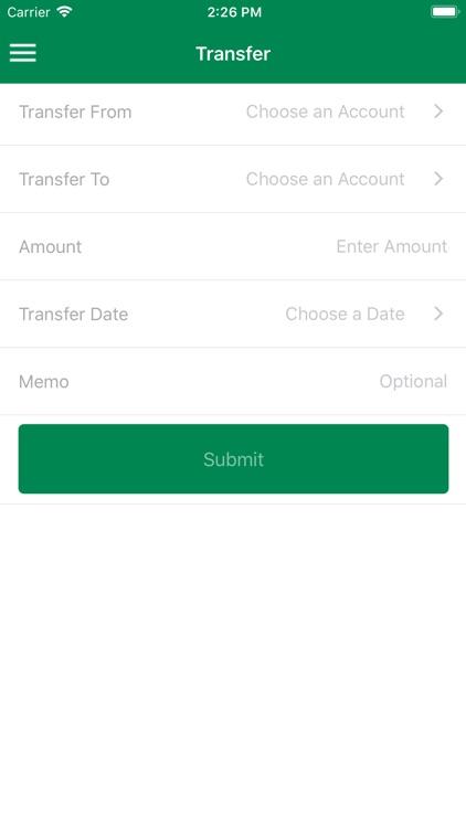 First National Bank of Oneida screenshot-3