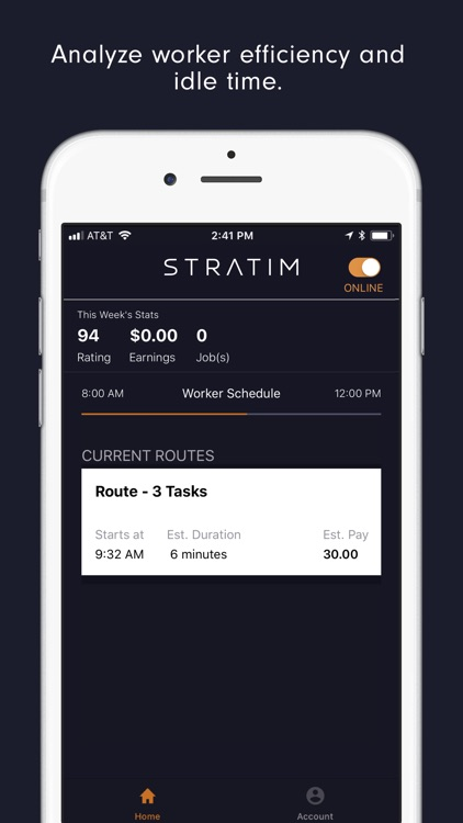 STRATIM for Workers