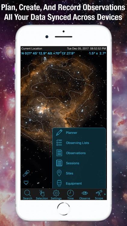SkySafari 6 Pro screenshot-5