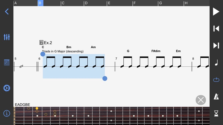 Guitar Pro screenshot-5