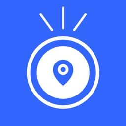 Worldee - Augmented City Map