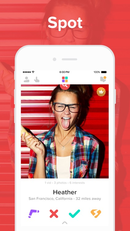 Spotafriend - Meet Teens App