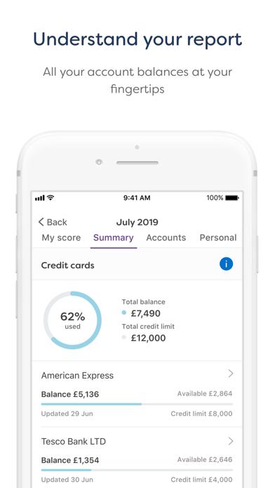 MoneySuperMarket screenshot four