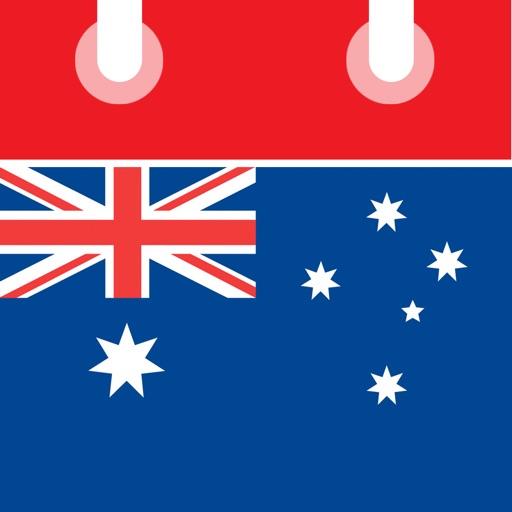 Australian Holidays 2020-2021