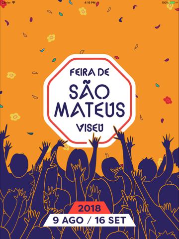 Feira São Mateus - náhled