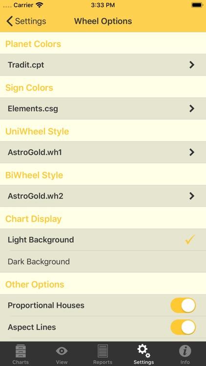 Astro Gold screenshot-5