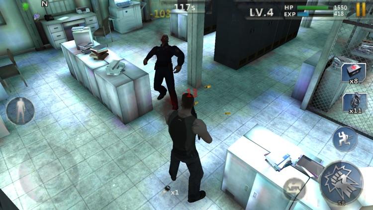 Prison Survival -Escape Games screenshot-4