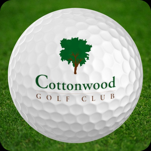 Cottonwood Golf Club icon