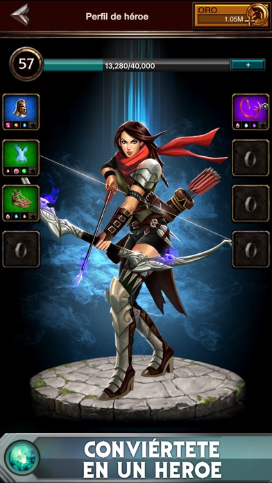 Descargar Game of War - Fire Age para Android
