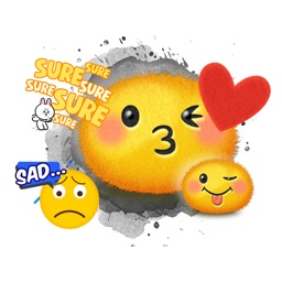 Animated Emojis and Stickers