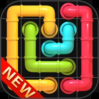 Color Link 2: Match Line Pipes