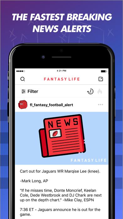Top 10 Apps like Fantasy Baseball Lineup Alerts Fantasy Alarm in