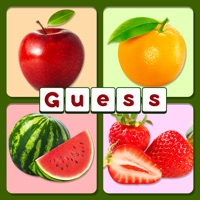 Codes for Guess The Fruits : Word Puzzle Hack