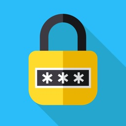Password Manager & Keeper