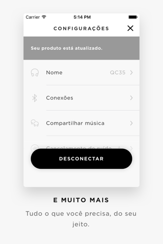 iPhone Captura de ecrã 3