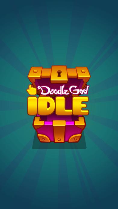 Doodle God Idle: Click Simple screenshot 6