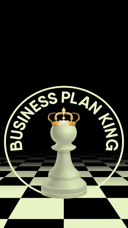Business Plan King