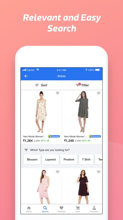 Flipkart - Online Shopping App screenshot-4