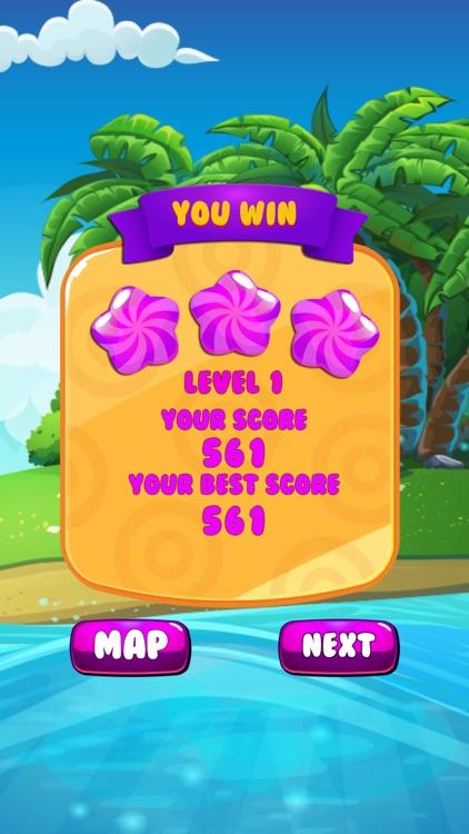 Candy Pop: Sweet Match 3 screenshot-7