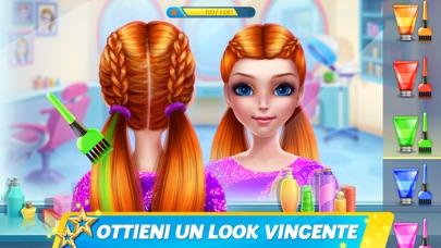 Screenshot of Ginnaste da sogno2