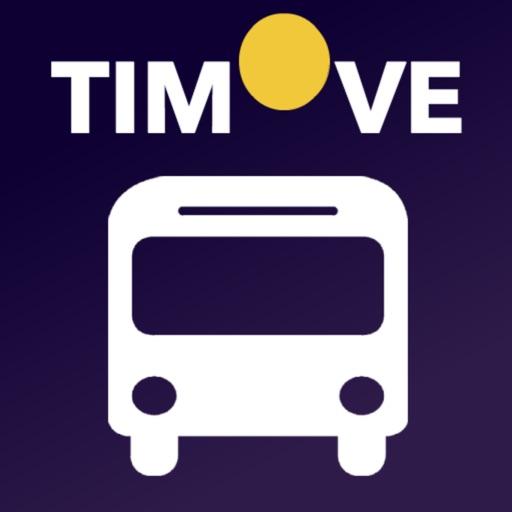 TiMove: Get around Timisoara