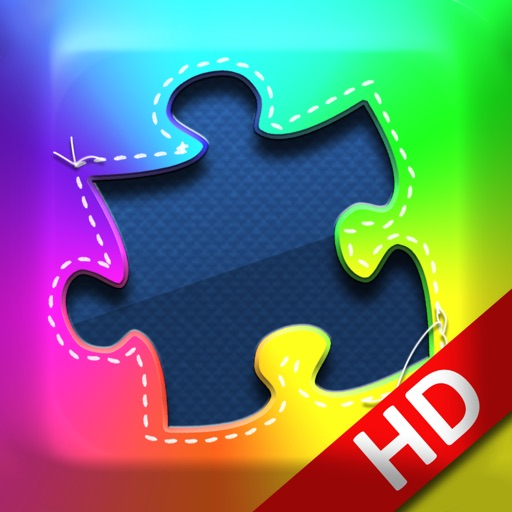 Jigsaw Puzzle Collection HD image