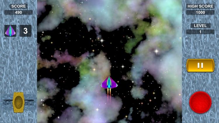 Alien Nebula