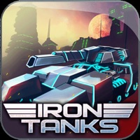 Codes for Iron Tanks: 3D Tank Shooter Hack