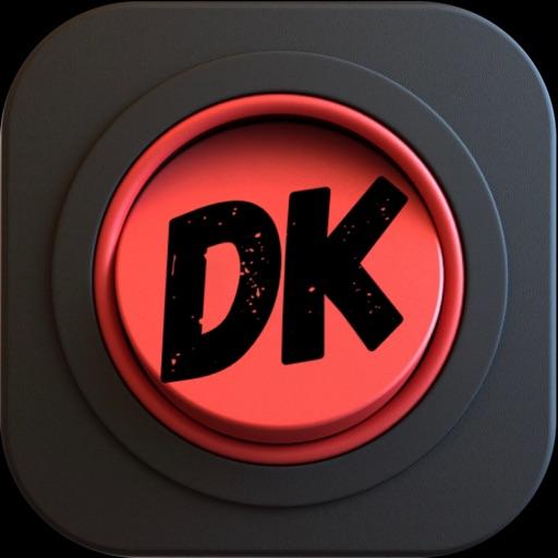 DK Backing Tracks
