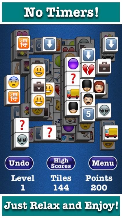 Mahjong Jewels™ Solitaire screenshot-3