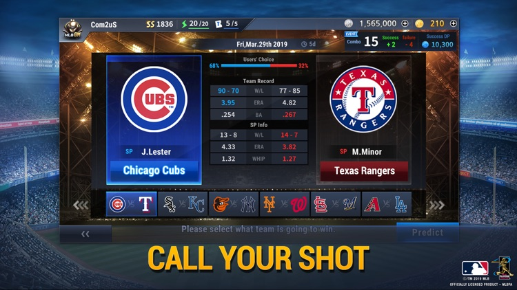 MLB 9 Innings GM screenshot-6