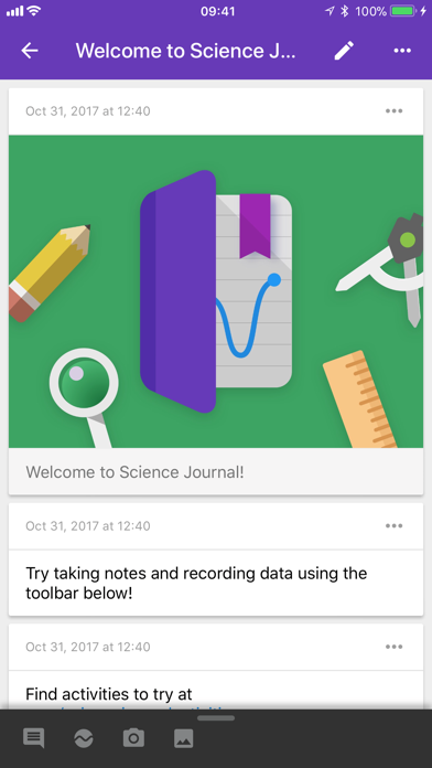 Science Journal by Google-1