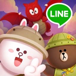 LINE Bubble 2
