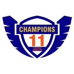 Champions11 Fantasy