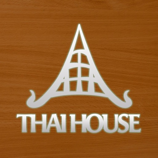 Thai House icon