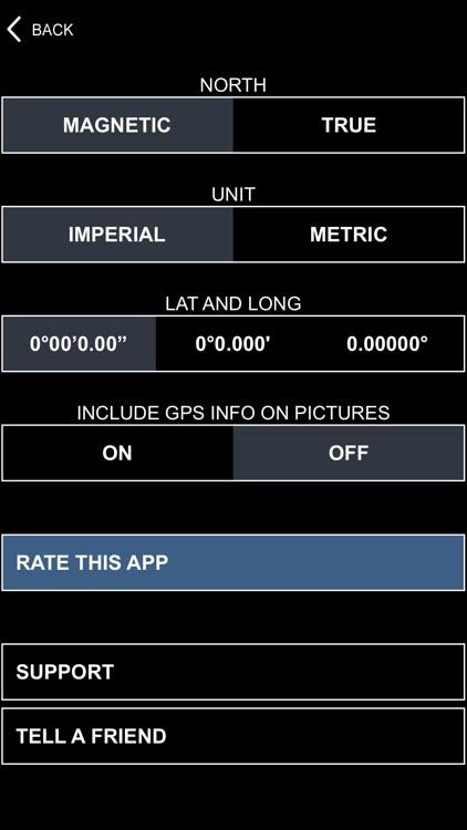 Altimeter Ler screenshot-6