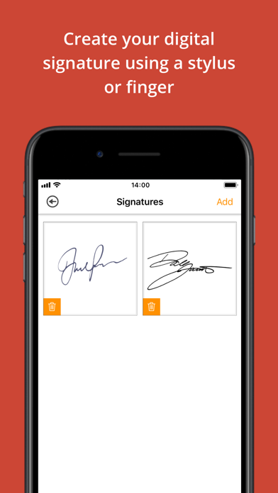 PDFfiller: Edit and eSign PDFs App Download - Business