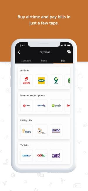 Eyowo on the App Store